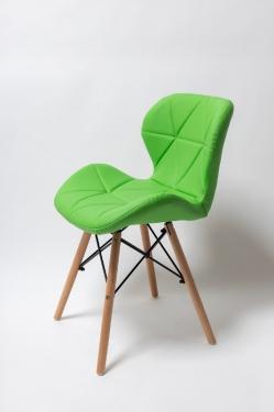 Стул SC-026 зеленый