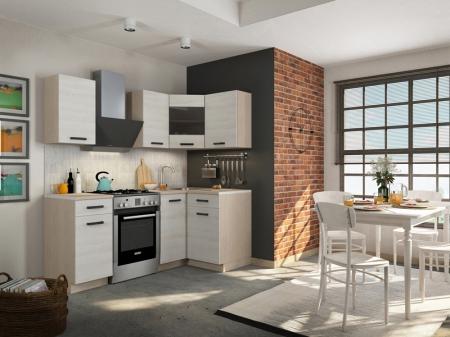 Кухня Алиса Лофт-3 угловая