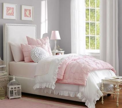 Детская кровать Бэби 10