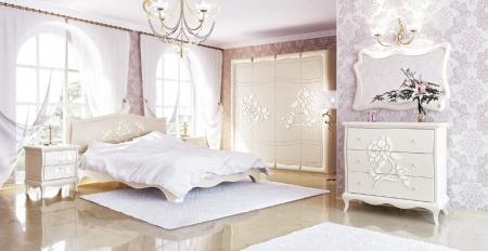 Спальня Астория