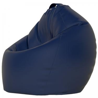 Кресло-мешок XXL темно-синий