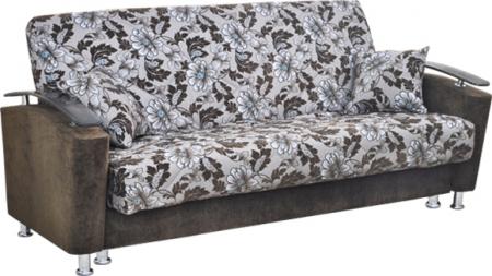 Агат 1 диван+2 подушки
