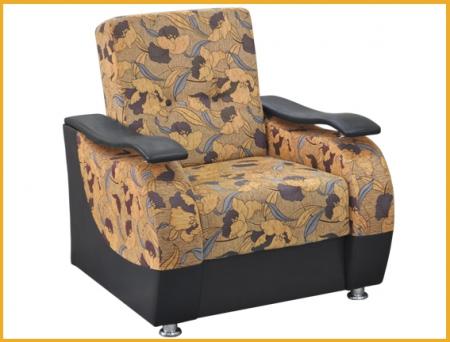 Лазурит 3 кресло