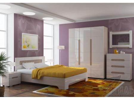 Модульная программа для спальни Палермо