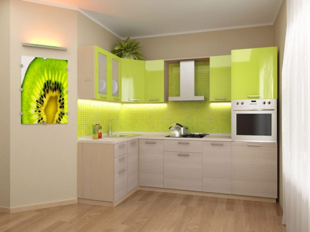 Кухонный гарнитур Сочность