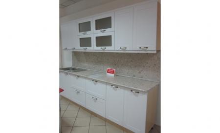 Кухонный гарнитур Сливочный пломбир