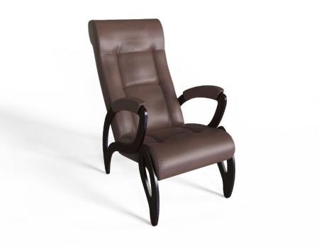 Кресло Зельден (экокожа)