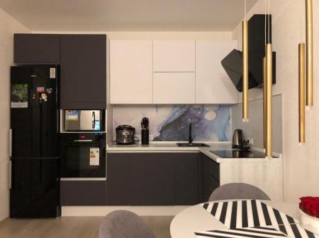 Кухонный гарнитур Альби