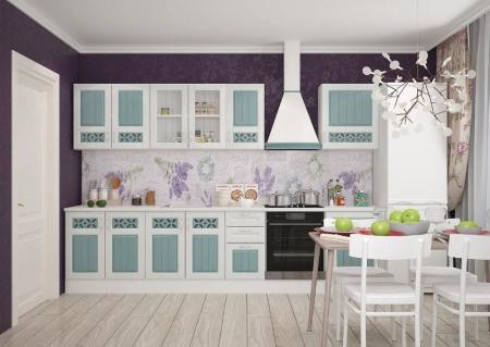 Кухня Камелия 2 м