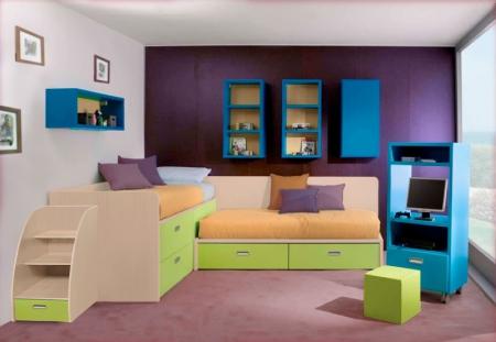 Кровать №13