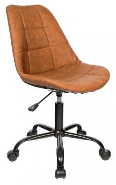 Кресло Гирос коричневое